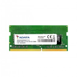 ADATA 4GB DDR4 2400MHz Laptop Memory