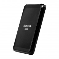 ADATA 500GB SC685 Shock and Vibration Resistant External SSD