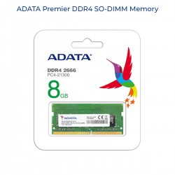 ADATA 8GB DDR4 modules for notebooks 2666MHz Laptop Memory