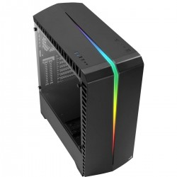 Aerocool Scar RGB MID Tower Case