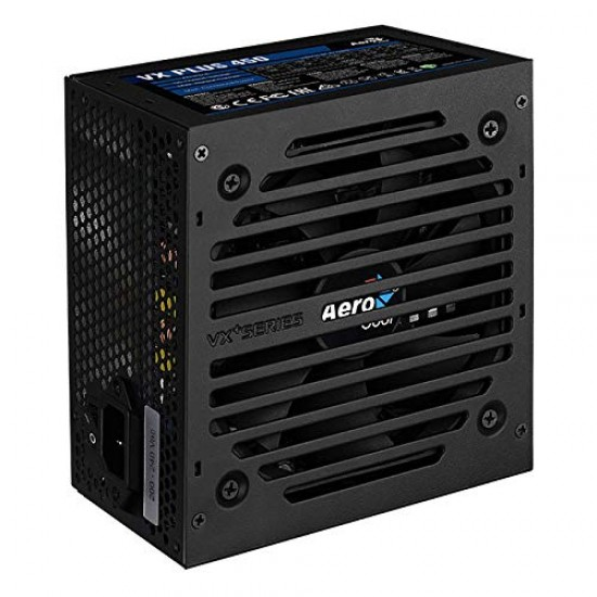 Aerocool VX Plus 450 Power Supply