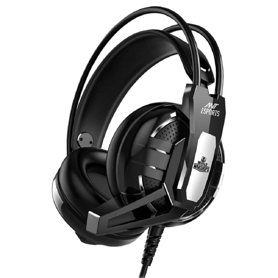 Ant Esports H520W World of Warships Edition Wired Gaming Headset
