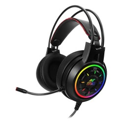 Ant Esports H707 HD RGB Wired Gaming Headset