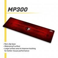 Ant Esports MP300 Large Extended Waterproof Mousepad