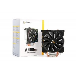 Antec A400 RGB CPU Cooler Fan