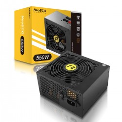 Antec NE550M Modular 550 Watt Power Supply