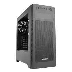 Antec NX130 Mid-Tower ATX Computer Cabinet/Gaming Case