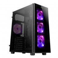 Antec NX210 Mid-Tower ATX Computer Cabinet/Gaming Case