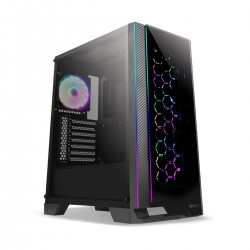 Antec NX600 Mid Tower Gaming Cabinet