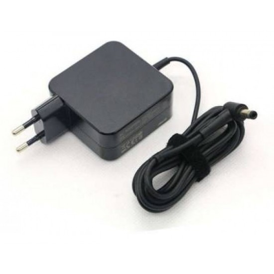 Asus 19V 3.42A 65W Black Pin Adapter Charger