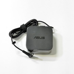 Asus 19V 3.42A 65W Slim Pin Adapter Charger