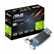 Asus GeForce GT 710 2GB GDDR5 HDMI VGA DVI Graphics Card
