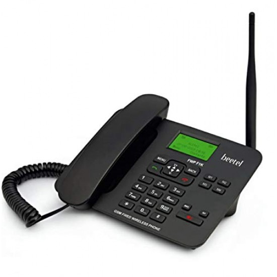 BEETEL F1K GSM Fixed Wireless Phone