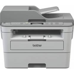 Brother DCP-B7535DW Multi-Function Monochrome Laser Printer