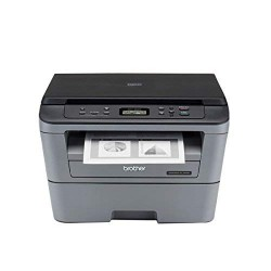 Brother DCP-L2520D Multi-Function Monochrome Laser Printer with Auto-Duplex Printing