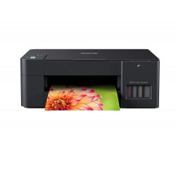 Brother DCP-T220 All-in One Ink Tank Refill System Printer