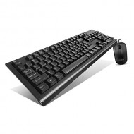 CIRCLE C50 Multimedia Combo Keyboard with Mouse