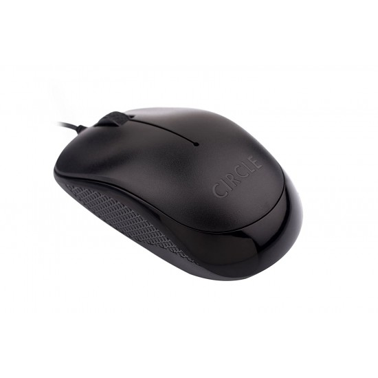 Circle CM-321 Wired Mouse