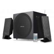 Circle CT 2.1 360 Speaker and Amplifier with Remote