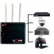 Cofe 4G Volte CF-4G903 Calling Wireless Internet Router