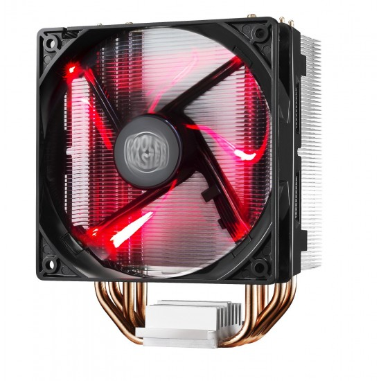 Cooler Master Hyper 212 LED CPU Air Cooler