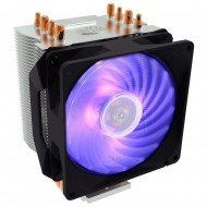 Cooler Master Hyper 410R RGB Direct Heatpipe Air Cooler