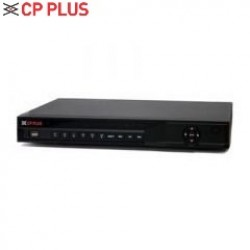 CP Plus 16 Channel CP-UNR-4K4162-V2 4K Network Video Recorder