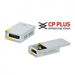 CP Plus CP-DPS-MD100-12D 8 Channel SMPS CCTV Power Supply