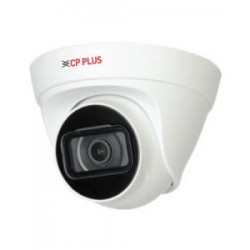 CP Plus CP-UNC-DS21ML3 2MP IR Night Vision Network Dome Camera