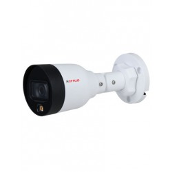 CP Plus CP-UNC-TA21L2-GP 2MP Full-color Guard+ Network IR Bullet Camera