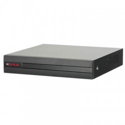 CP Plus CP-UVR-0401F1-HC 4 Channel Digital Video Recorder