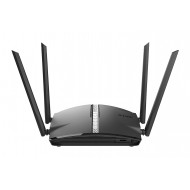 D-Link DIR-1360 - EXO AC1300 Mesh-Enabled Smart Wi-Fi Router