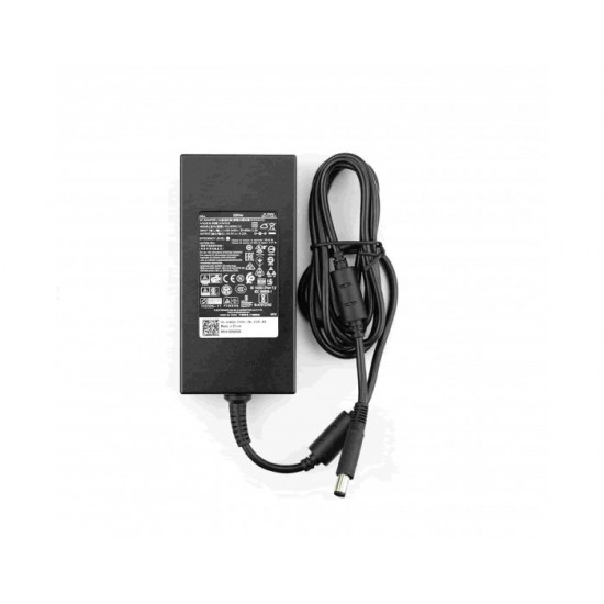 Dell 180W / 19.5V / 9.23A 7.4mm Big Pin Laptop Adapter