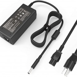 Dell 19.5V 2.31A 45W New AC 4.5mm Small Pin Adapter Charger