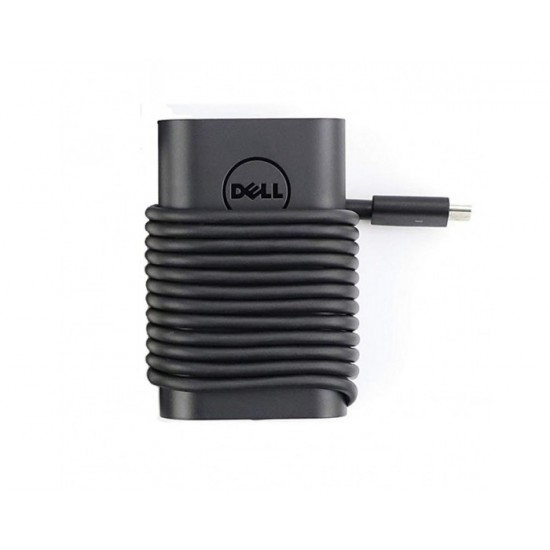 Dell 45W / 19.5V / 2.31A C-Type Pin Laptop Adapter