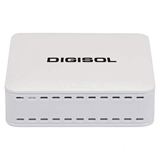 Digisol GR6010 XPON ONU Router with 1-PON & 1 Giga Port