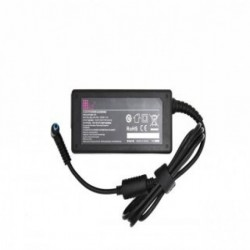 Enter 65W 19.5V / 3.33A (BLUE SMALL PIN) Laptop Adapter for HP