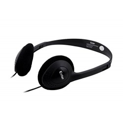 Enter EH-02A Wired Headphone with Mic