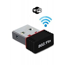 Enter WiFi Adapter 150 Mbps USB 2.0 Wireless Wireless Receiver and Transmitter