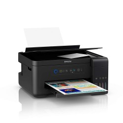 Epson L4150 All-in-One Wireless Ink Tank Colour Printer