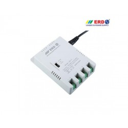 ERD AD-11 4 Channel CCTV Power Supply