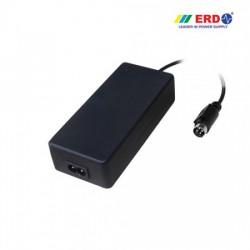 ERD AD-125AODA 12 V - 5 AMP 4-PIN Type Power Supply