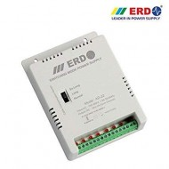 ERD AD-22 8 Channel CCTV Power Supply
