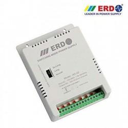 ERD AD-22 8 Channel CCTV Power Supply