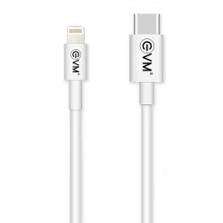 EVM Type-C to Lightning Data Cable