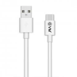 EVM USB-A to Type-C Superfast Charging Cable