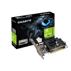 Gigabyte GeForce GT 710 2GB DDR3 Memory Graphics Card