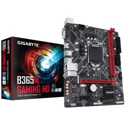 GIGABYTE Intel B365M Gaming Motherboard