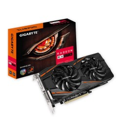GIGABYTE RadeonRX 570 Gaming Graphics Card