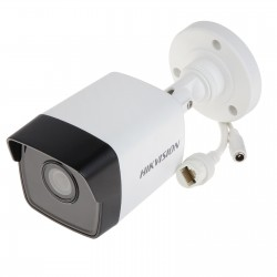 Hikvision DS-2CD1023G0-IU 2MP Build-in Mic Fixed Bullet Network Camera
